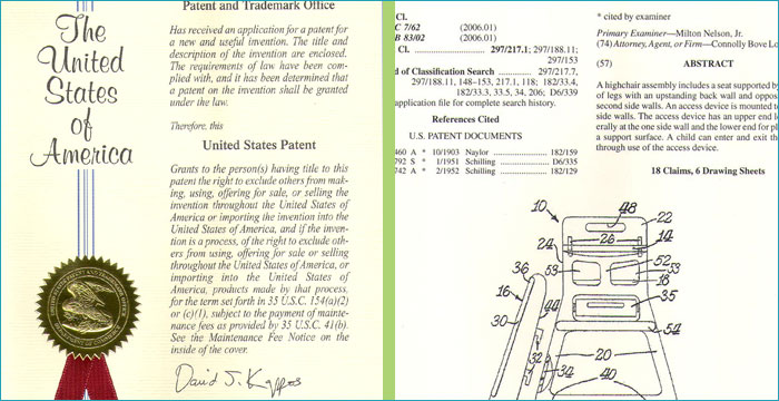 Patent Approval