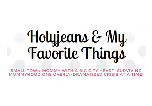 Holyjeans and my favorite things