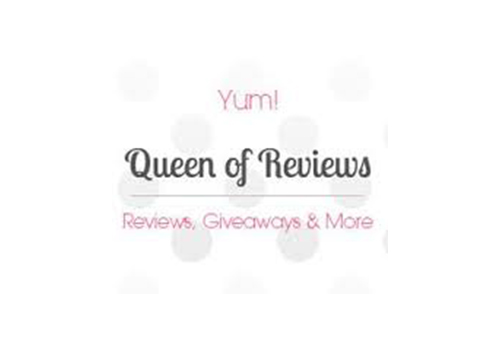 Blog Queen of reviews