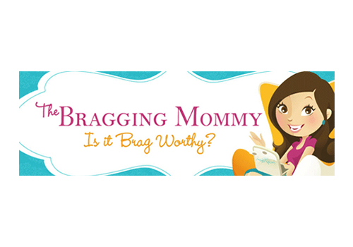 The bragging mommy