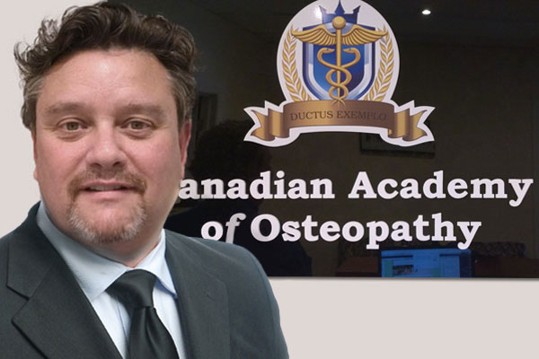 Canadian Academy of Osteopathy