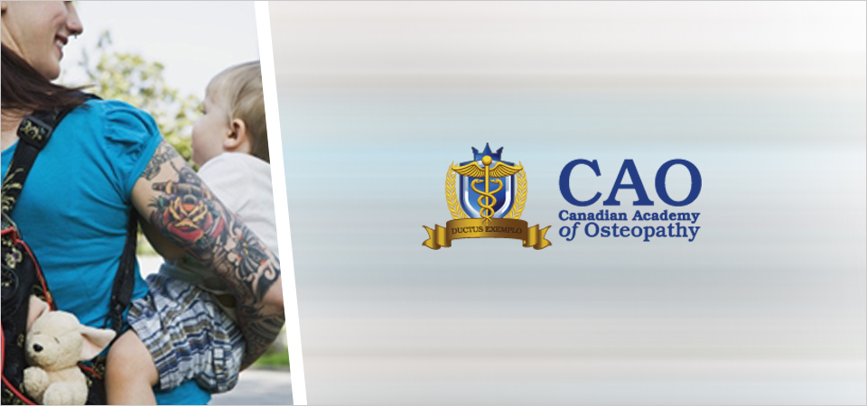Canadian Osteopathy