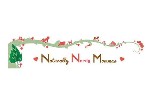 Naturally nerdy mommas