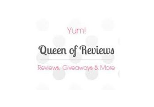 Blog Queen of reviews